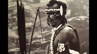 Tribute to Primitive Archers