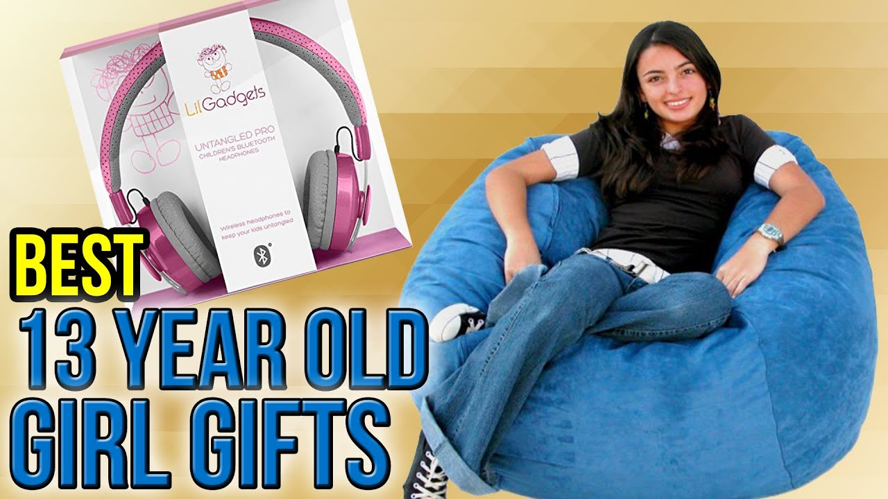 Hot christmas gifts for 12 year olds