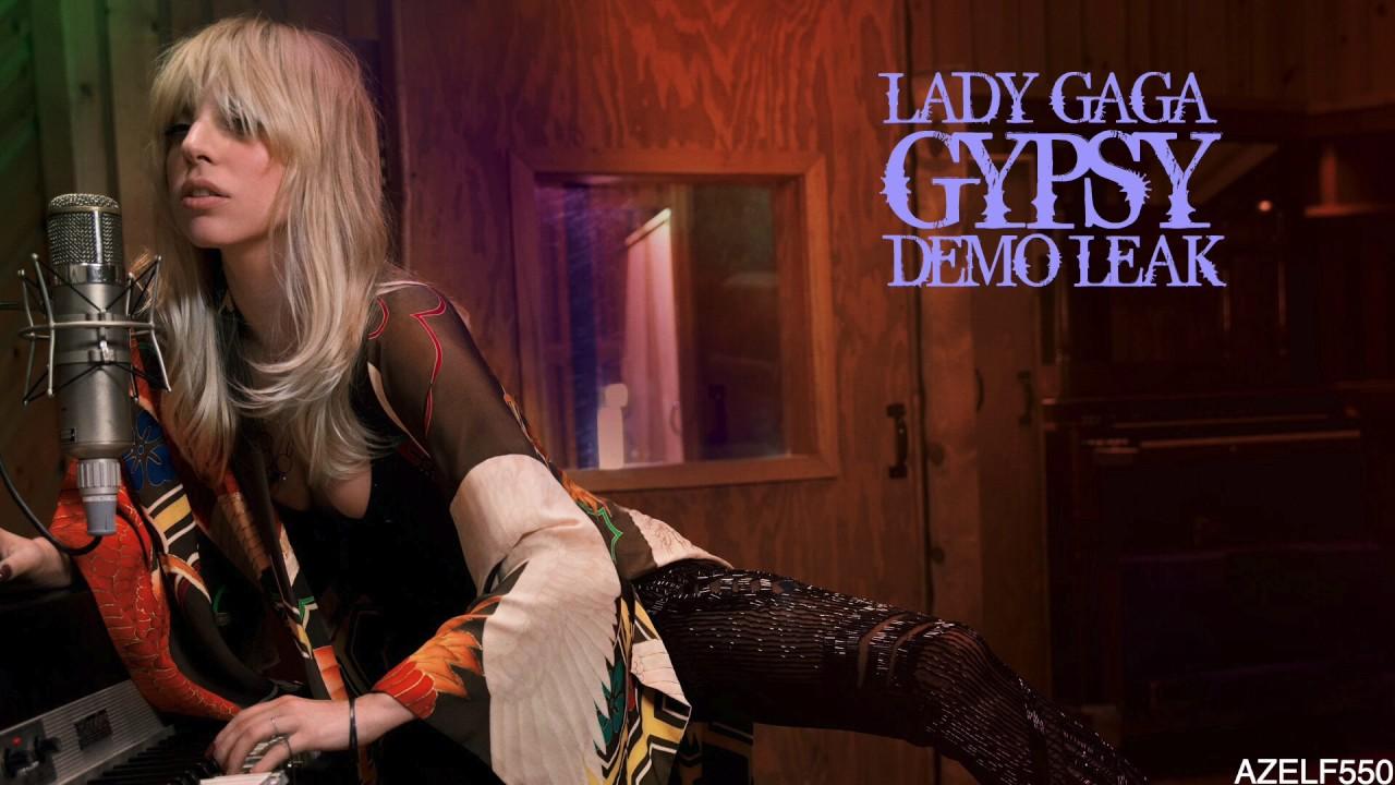 Amy Winehouse Leaked Photos lady gaga - gypsy (new demo leak)