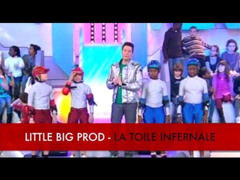 La Toile Infernale - Teaser