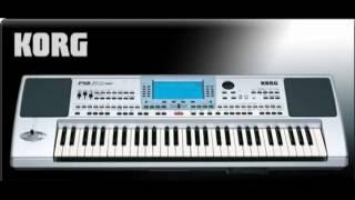 [ Cover ] TERMENUNG - Rita Sugiarto [ Karaoke Minus One ] Korg PA 50