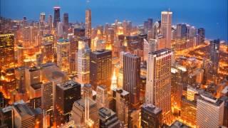 Natural Rhythm - Chicago Nights (Original Mix)