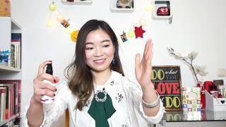 Phân biệt Xịt Khoáng và Xịt Fix Makeup - Sản phẩm nào tốt ? Phuong Nguyen