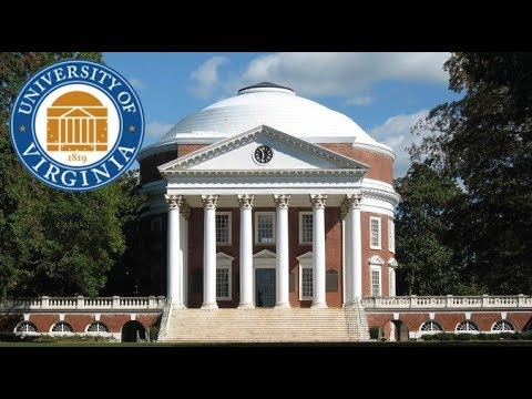White Nationalists March On The University of Virginia