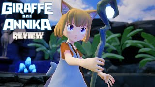 Giraffe and Annika (Switch) Review (Video Game Video Review)