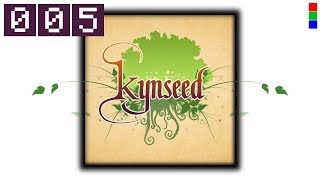 kynseed quest help