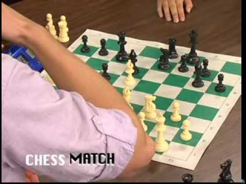 Chess Match #11