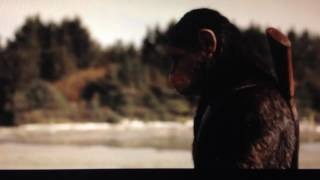 Планета обезьян: Война - Трейлер