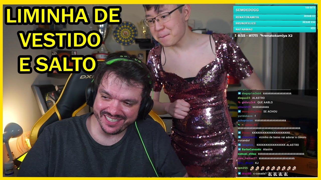 Download LIMINHA DE VESTIDO E SALTO