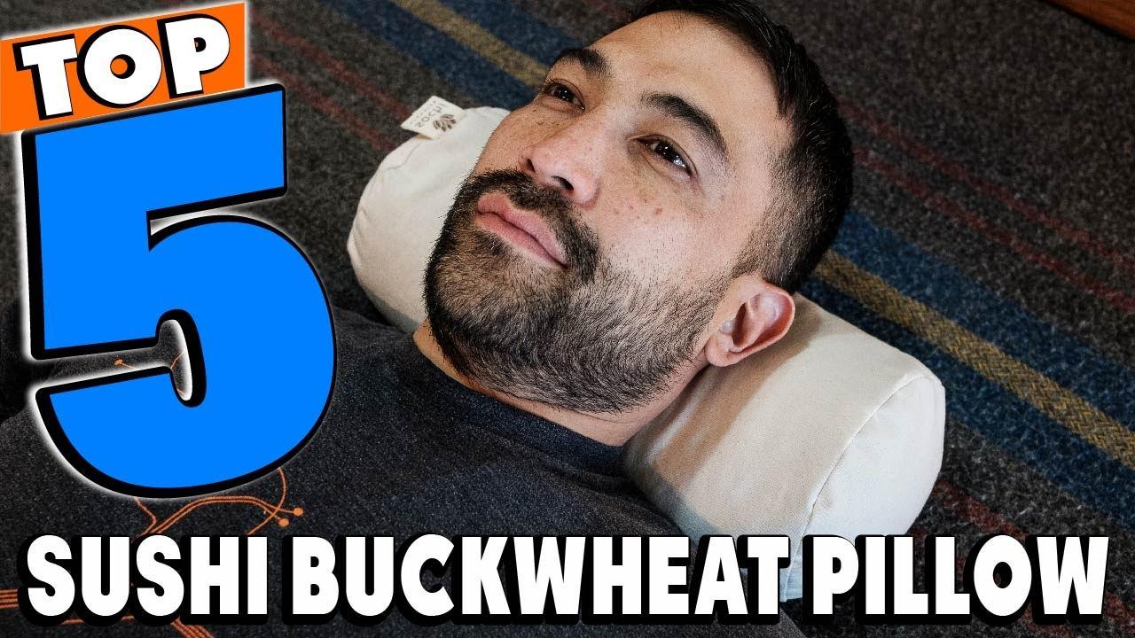 best buckwheat pillow reviews 2021 best budget buckwheat pillow buying guide