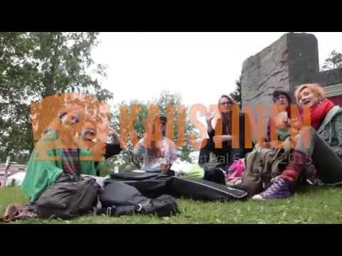 Kaustinen Folk Music Festival 2015: Perjantain tunnelmapalat