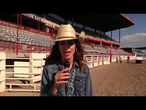 Rodeo Highlights July 28
