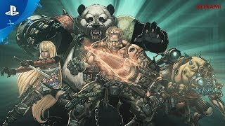 Contra: Rogue Corps | Galuga Archipelago: Where it all began | PS4