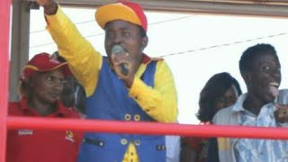 Ni Kiama Ngukinyia- Kamtoto Kiambere boys band