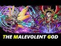watch he video of Brave Frontier Strategy Zone : The Malevolent God - Cardes 6 Turn Kill