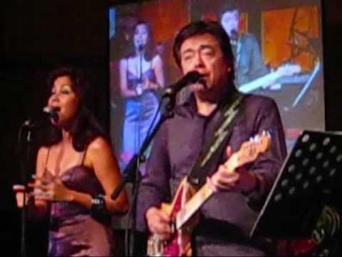 SITTI (Bossa Nova) & RJ Jacinto (Rock) -