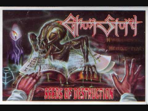 Ghost Story-Seeds of Destruction 89' Demo