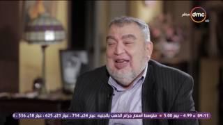 8 الصبح - إبن إحسان عبد القدوس يحكي سر كلمة