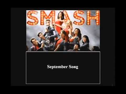 Smash - September Song (DOWNLOAD MP3 + Lyrics)