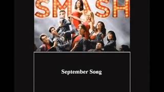 Smash - September Song (DOWNLOAD MP3 + Lyrics)