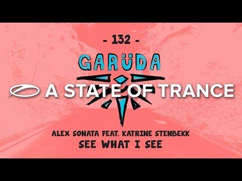 Alex Sonata feat. Katrine Stenbekk - See What I See (Extended Mix)