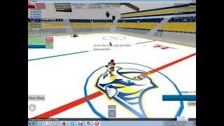 ROBLOX HHCL How To Score on Version 3.13
