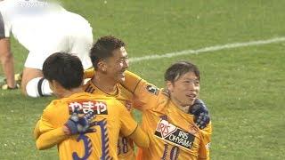 2019JリーグYBCルヴァンカップ GS第3節 ベガルタ仙台×柏レイソルのハイ...