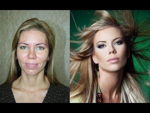Amazing Makeup Before And After | Saubhaya Makeup