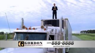 Alexandria Big Truck Lawyer | Big Trucks 2014 | Gordon McKernan Injury Attorneys