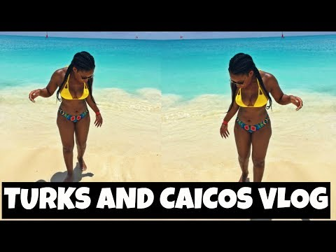 Royal Diaries Episode 9: Turks and Caicos Vlog Reloaded: Birthday Slaycation 👑