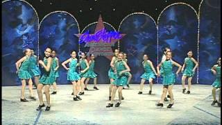 Katie Showstopper Tap Dancin