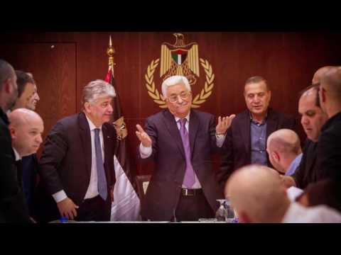 Time to De-Fund the Palestinian Authority