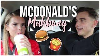 Video McDonald's Mukbang Met Mijn Broer  | Bo download MP3, 3GP, MP4, WEBM, AVI, FLV September 2018