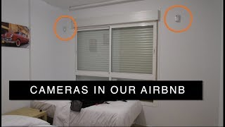 Gambar cover The WORST experience with an AirBNB host | Málaga, Spain