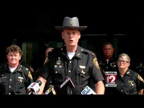 Hamilton County Sheriff says his staff has turned around the Justice Center