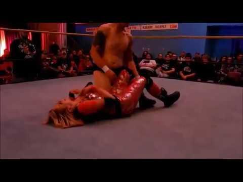 Cody Blayde & Maddison Miles vs Kris Hicks & Miss Gia