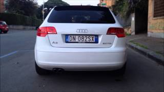 audi a3 20 tdi sportback 170 cv full optional