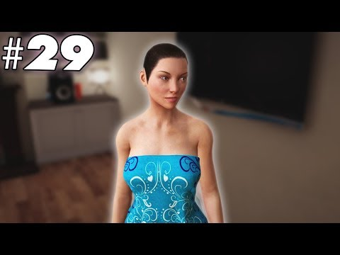 ROSE MCGOWAN DLC? - House Party Gameplay #29