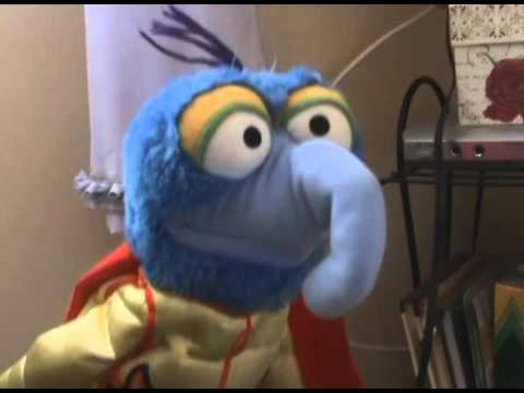 The Muppets Gonzo The Great