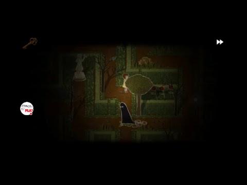 видео: Прохождение игры Fran Bow Chapter 1 #2