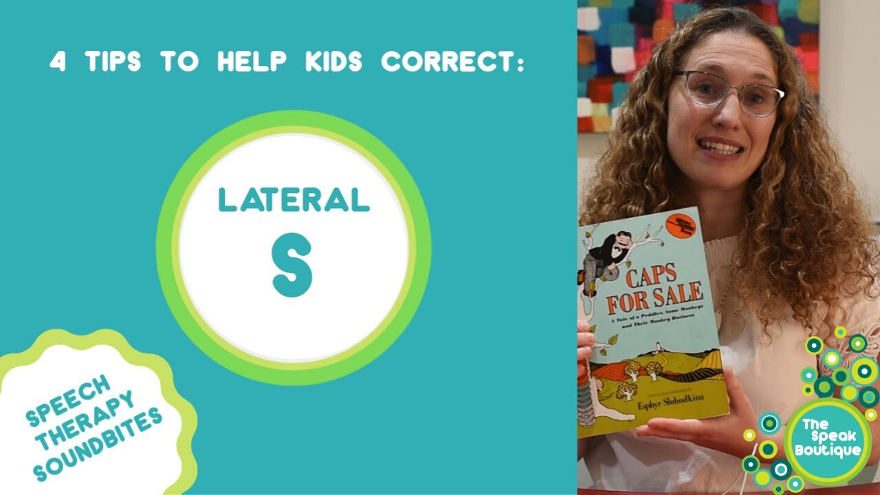Ep. #21: 4 Tips to Help Kids Correct a Lateral S