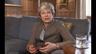 Deconstructing Theresa May's 'fireside chat' video