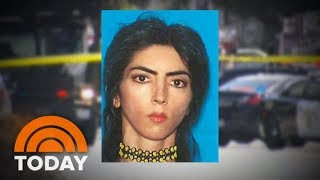 YouTube HQ Shooting Female Suspect Was 'Angry' At Company | TODAY