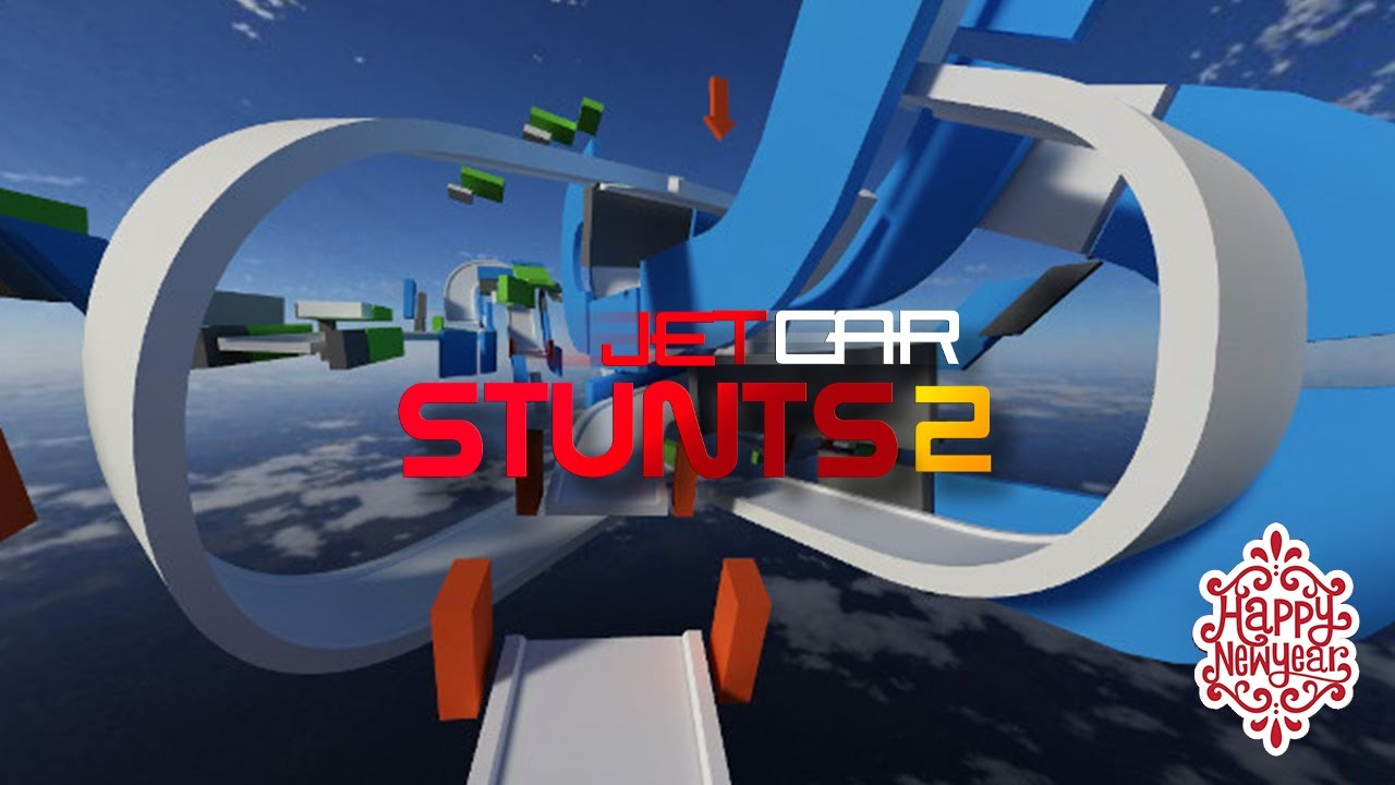 Car Stunts: HD Gameplay Trailer