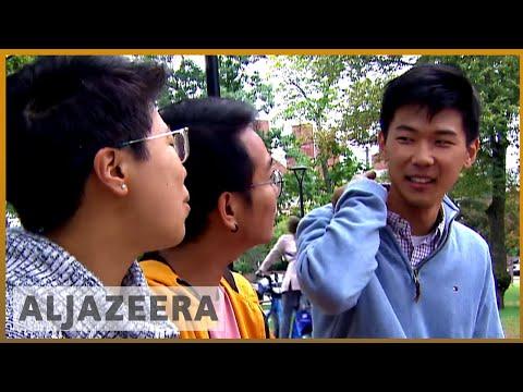 🇺🇸 Harvard sued for discriminating against Asian American applicants | Al Jazeera English