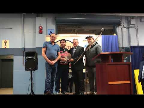 2018 Atlantic Canada Marine Industries Hall of Fame Awards - Part 5