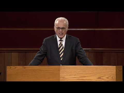 The Inescapable Law of Sowing and Reaping