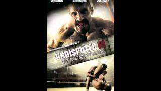Undisputed 3-knocked you out