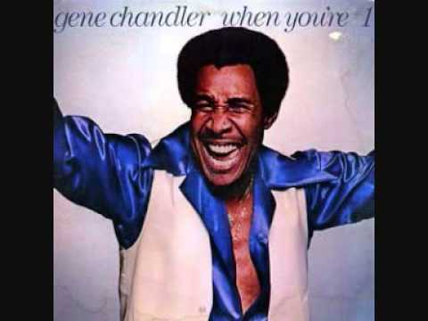 When You're #1 - Gene Chandler (1979)