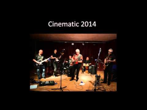 Cinematic 2014
